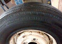 rivet-wheel