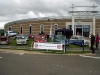 Gaydon Mini Festival July 1st 2012