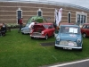 Metro & Mini Show Gaydon June 2017