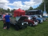 Himley Hall Mini Show May 2018